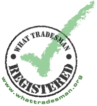 Bexley What Tradesman logo